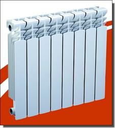 Биметаллические радиаторы отопления RADIKO
