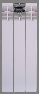 секционные биметаллические радиаторы отопления RADIKO