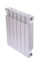 Итальянские радиаторы отопления RADIKO