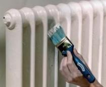 обслуживание радиаторов отопления