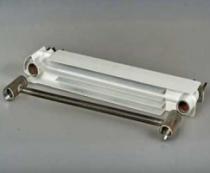 мощность секции радиатора отопления